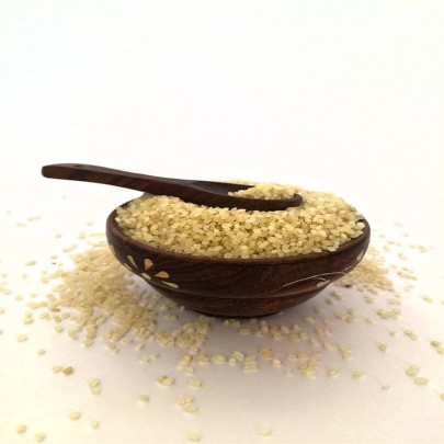 Milagu Samba Boiled Rice