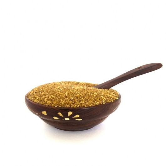 Foxtail Millet Boiled