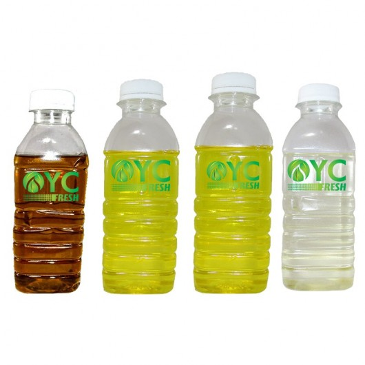 OYCFresh Monthly Pack