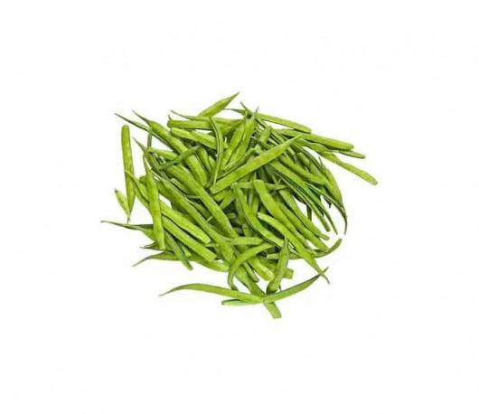 Beans - Cluster 250gm