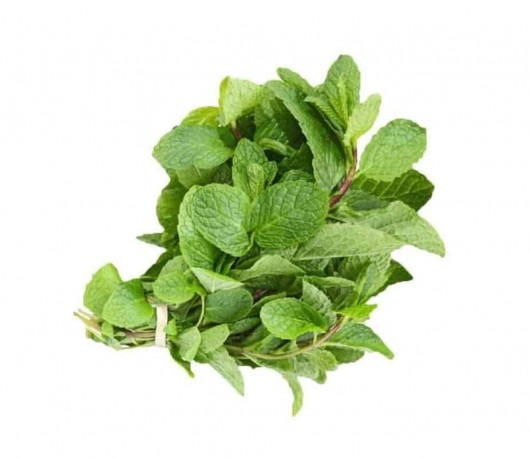 Mint Leaves / Pudina 1 bunch